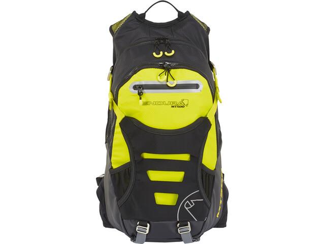 Endura MT500 Enduro Ryggsäck 15l gul svart - till fenomenalt pris på ... ad3f9808cd621